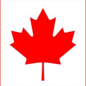Canada flag for Canada Fire Academy