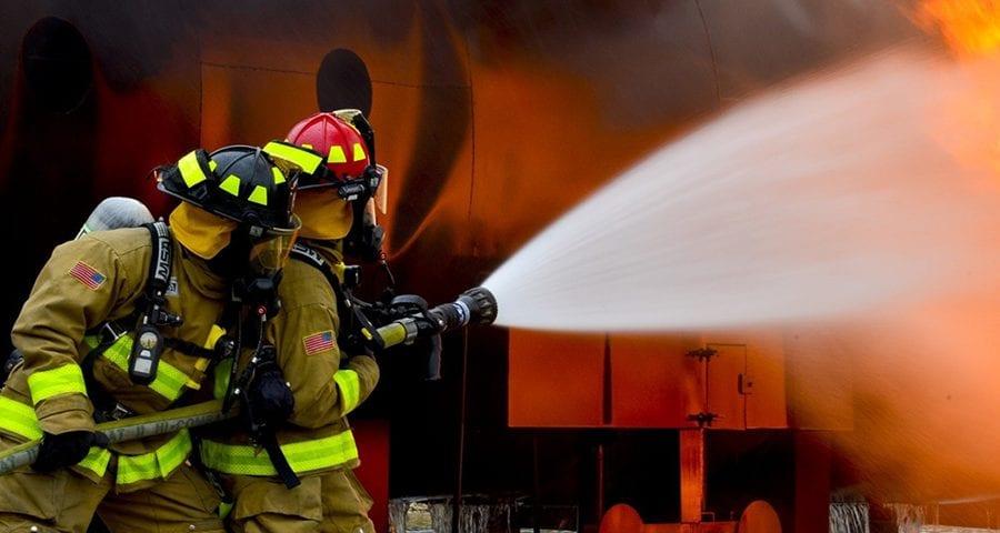 Fire Academy Online bootcamp