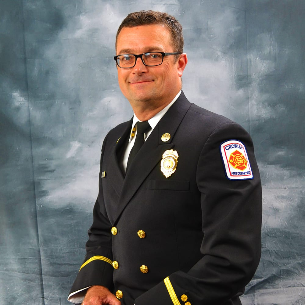 Online Fire Academy Training COO
